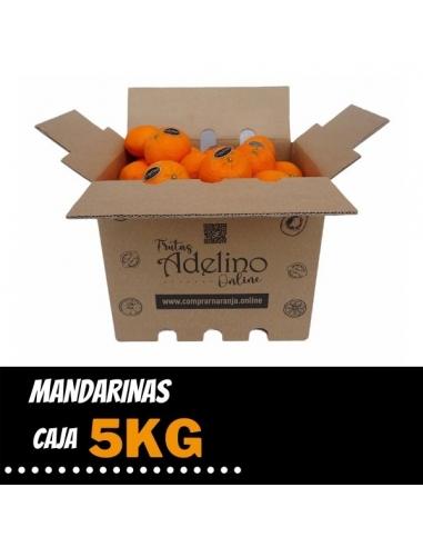 Mandarines 5 kg