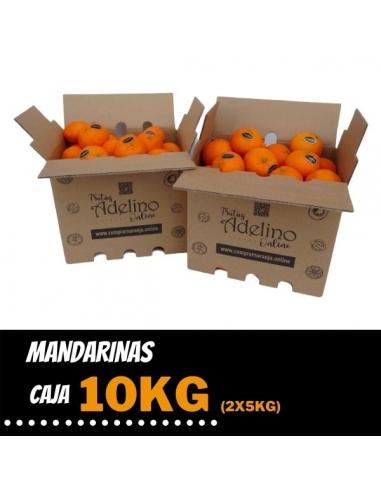Mandarinas 10 kg