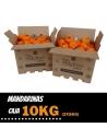 Mandarines 10 kg