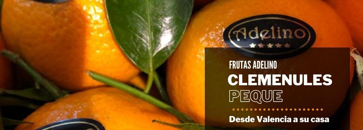Comprar Mandarinas Clemenules para niños
