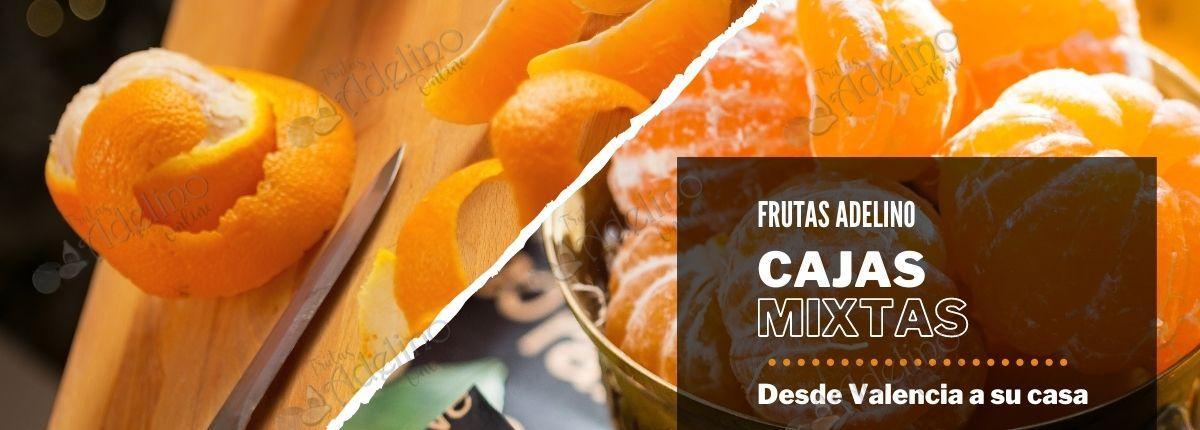 Imagen de unas naranjas para Zumo