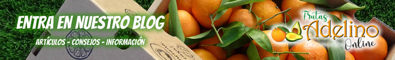Blog de Frutas Adelino Online