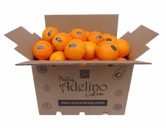 Comprar Naranjas Valencianas Online